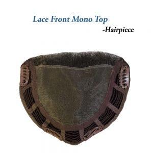 LaceFront MonoTop